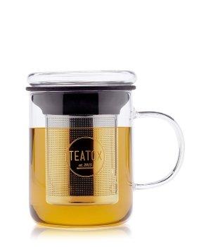 Glass Tea Mug Tee-Zubehör 1 Stk