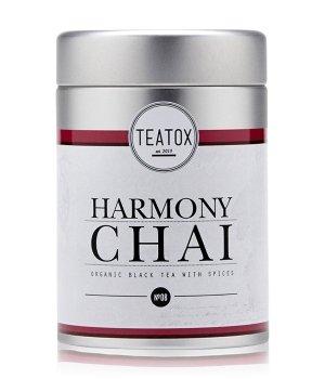 Teatox Harmony Chai  Tee für Damen und Herren