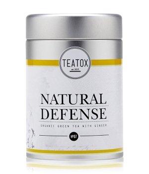 Teatox Natural Defense  Tee für Damen und Herren