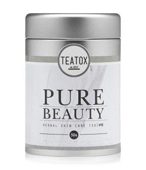 Teatox Pure Beauty  Tee für Damen und Herren