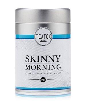 Teatox Skinny Morning  Tee für Damen und Herren