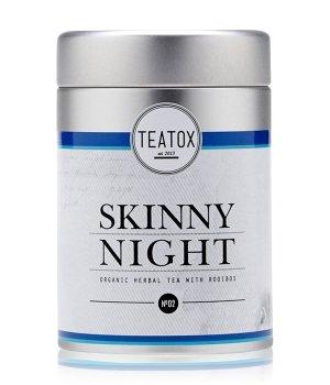Teatox Skinny Night  Tee für Damen und Herren