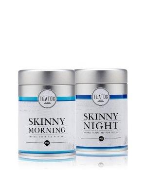 Teatox Skinny Teatox 14-Tage Programm Tee für Damen und Herren
