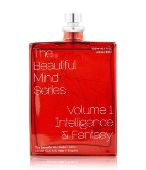 The Beautiful Mind Series Volume 1 - Intelligence & Fantasy  Eau de Toilette für Damen