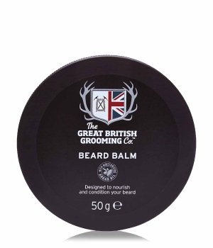 The Great British Grooming Beard Balm  Bartbalsam für Herren