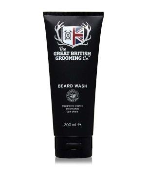 The Great British Grooming Beard Wash  Bartshampoo für Herren