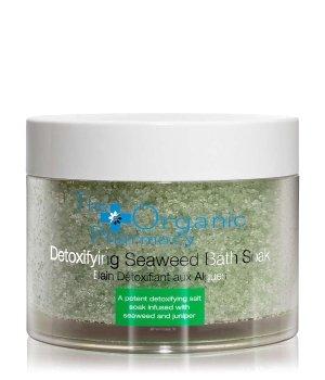 The Organic Pharmacy Detoxifying Seaweed  Badesalz für Damen