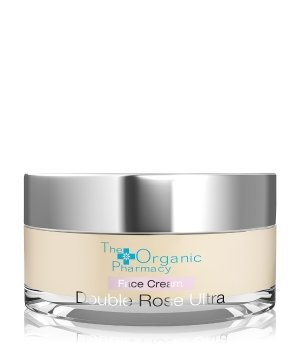 The Organic Pharmacy Double Rose Ultra Gesichtscreme für Damen