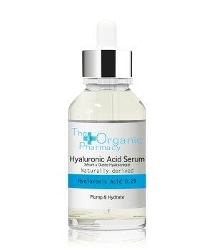 The Organic Pharmacy Hyaluronic Acid  Gesichtsserum für Damen