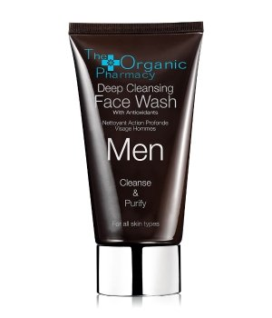 The Organic Pharmacy Men Deep Cleansing Reinigungsgel für Herren