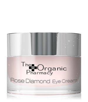 The Organic Pharmacy Rose Diamond Augencreme
