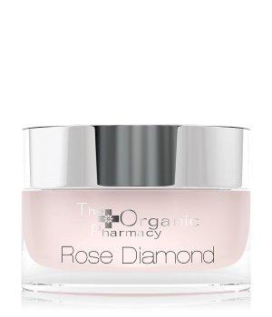 The Organic Pharmacy Rose Diamond  Gesichtscreme für Damen