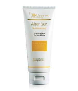 The Organic Pharmacy Tan Anhancing  After Sun Creme für Damen