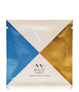The Perfect V VV Beauty Sheets Erfrischungstücher für Damen
