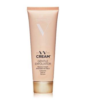 The Perfect V VV Cream Gentle Exfoliator Körperpeeling für Damen