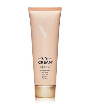 The Perfect V VV Cream Very V Körpercreme für Damen