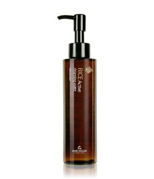 the SKIN HOUSE Rice Activ Cleansing Water Gesichtswasser