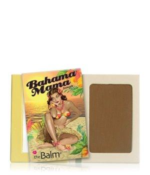 theBalm Bahama Mama  Bronzingpuder für Damen