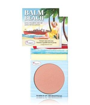 theBalm Balm Beach  Rouge für Damen