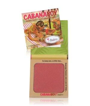 theBalm CabanaBoy  Rouge für Damen