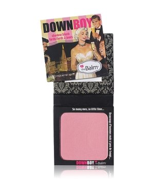 theBalm DownBoy  Rouge für Damen