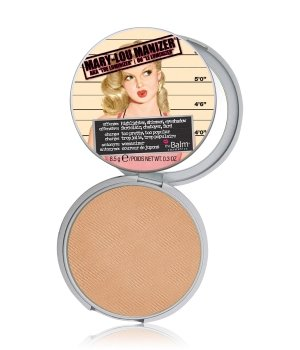 theBalm Mary Lou Manizer  Highlighter für Damen