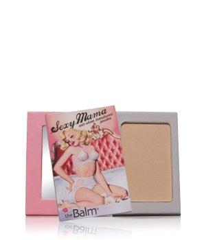 theBalm Sexy Mama  Kompaktpuder für Damen