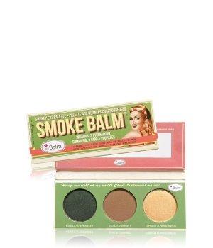 theBalm SmokeBalm  Lidschatten Palette für Damen