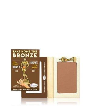 theBalm Take Home the Bronze  Bronzingpuder für Damen