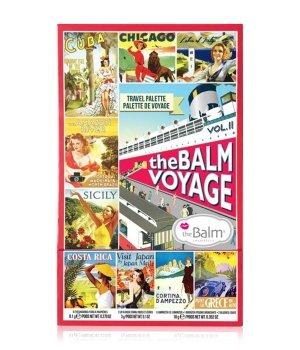 theBalm Voyage  Make-up Palette für Damen