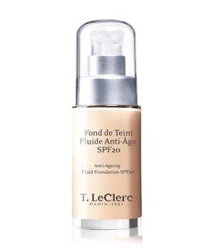 T.LeClerc Fond de Teint Fluide Anti-Age Flüssige Foundation für Damen