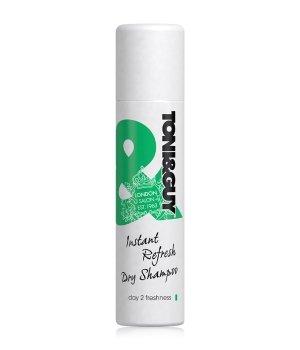 Toni & Guy Instant Refresh Day 2 Freshness Trockenshampoo für Damen und Herren