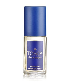Tosca For Her Aerosol Eau de Cologne für Damen