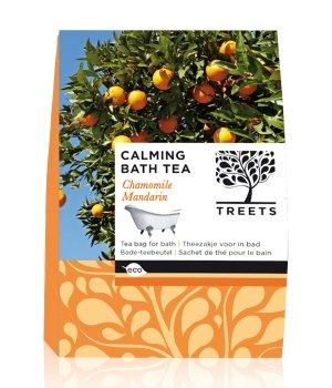 Treets Calming Chamomile & Mandarin Badesalz für Damen und Herren