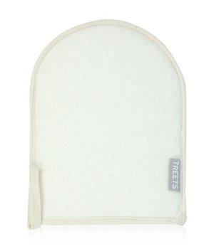 Treets Massage Scrub Glove Loofah Massage-Schwamm für Damen und Herren