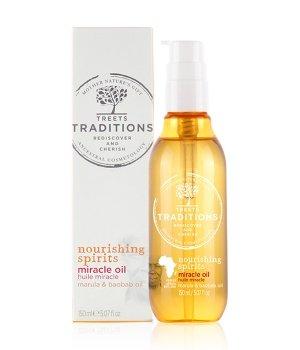 Treets Nourishing Spirits Miracle Oil Körperöl für Damen und Herren