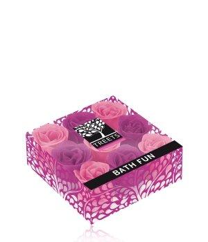 Treets Treets Bath Fun Confetti Flowers Badezusatz für Damen und Herren