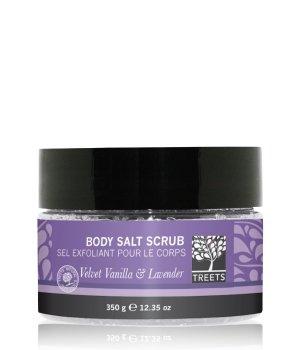 Treets True Lavender & Vanilla  Körperpeeling für Damen und Herren