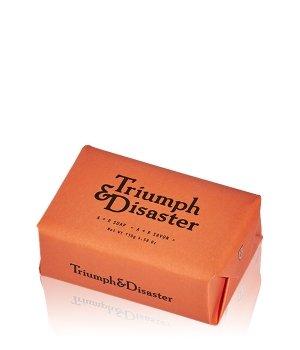 Triumph&Disaster A+R  Stückseife für Damen und Herren