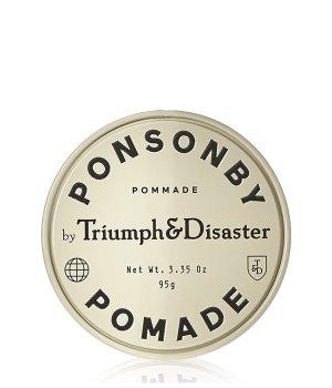 Triumph&Disaster Ponsonby Pomade   Haarpaste für Herren