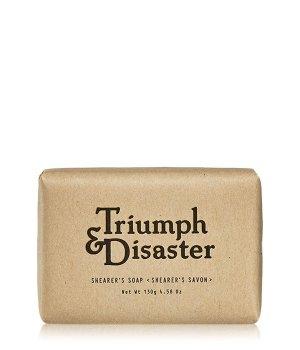 Triumph&Disaster Shearer'S  Stückseife für Damen und Herren