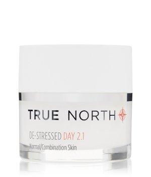 TRUE NORTH DE-STRESSED DAY 2.1 Normal Skin Tagescreme für Damen und Herren