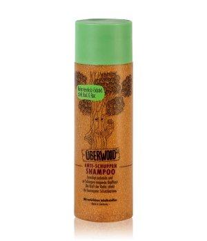 ÜBERWOOD Anti-Schuppen  Haarshampoo für Damen und Herren