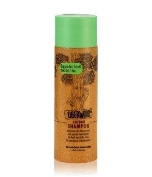 ÜBERWOOD Aufbau  Haarshampoo für Damen und Herren