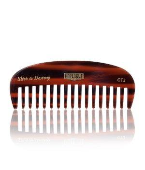 Uppercut Deluxe Beard Comb CT3 Schneidekamm
