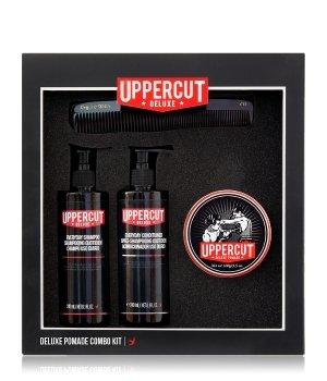 Uppercut Deluxe Combo Kit Deluxe Pomade Haarpflegeset für Herren