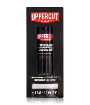 Uppercut Deluxe Duo Featherweight Haarpflegeset für Herren