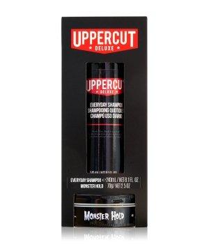 Uppercut Deluxe Duo Monster Hold Haarpflegeset für Herren