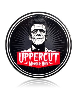 Uppercut Deluxe Monster Hold  Haarwachs für Herren