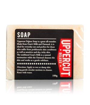 Uppercut Deluxe Soap  Stückseife für Herren